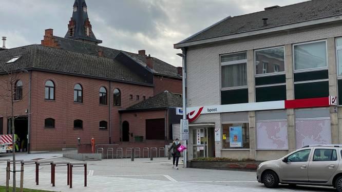 """Gemeente wil postgebouw kopen: """"Bpost kan wat ons betreft blijven"""""""