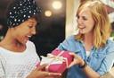 Filosoof Daan Roovers: 'Bij het ontvangen van een cadeau moet je dankbaarheid tonen'.