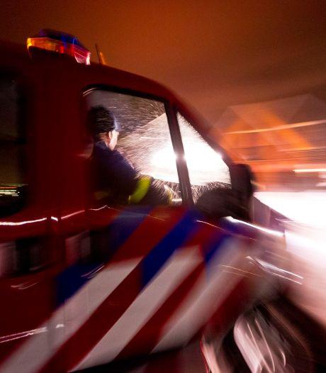 Autobranden Assen blijven doorgaan: vannacht weer een brandend voertuig