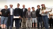 Leerlingen Atheneum winnen STEM-tornooi