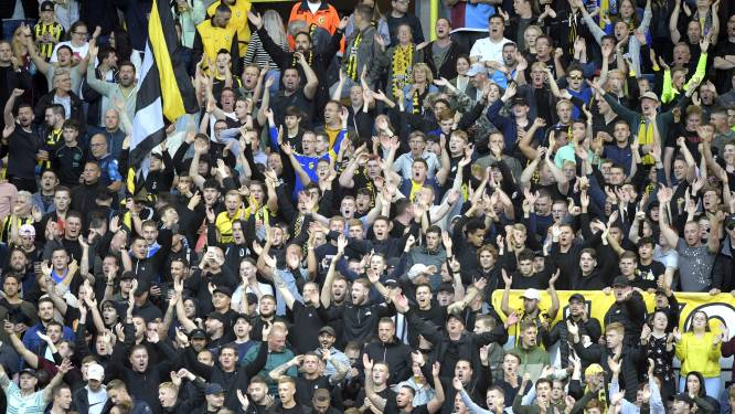 Run op Europese kaarten Vitesse: in 24 uur meer dan 5000 passe-partouts verkocht