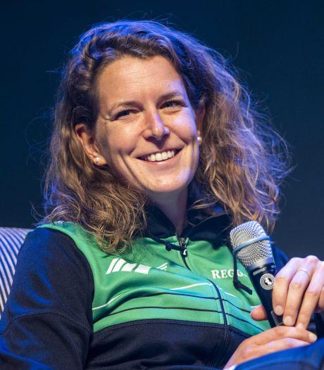 Wüst met vertrouwen laatste olympische jaar in: 'Geen blessures waaraan ik merk dat ik ouder word'