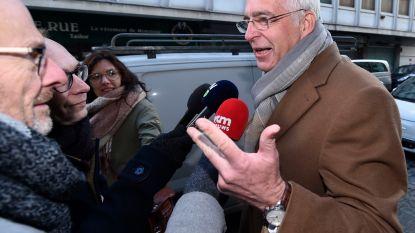 """Open Vld'er Christian Leysen roept op Bart De Wever aan zet te laten: """"Het is te vroeg voor een formateur"""""""