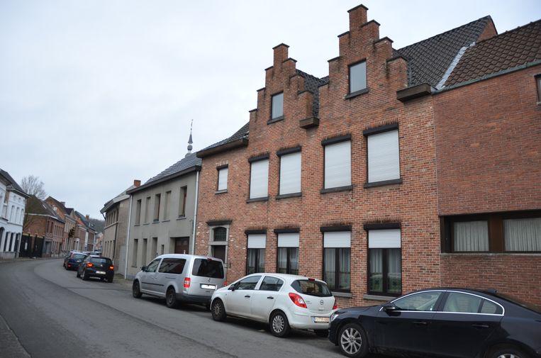 In dit pand in de Kerkstraat komt een nieuw gemeentelijk museum.