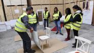 Logistieke sector zoekt jong bloed