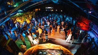 Eden Summer Club klaar voor zonnigere weken