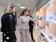 Nieuwe fabriek van Nutricia in Haps is toekomstbestendig dankzij miljoeneninvestering Danone