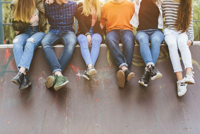 De tienerwerking TiBo biedt jongeren tijdens de vakantie een gevarieerd activiteitenprogramma.
