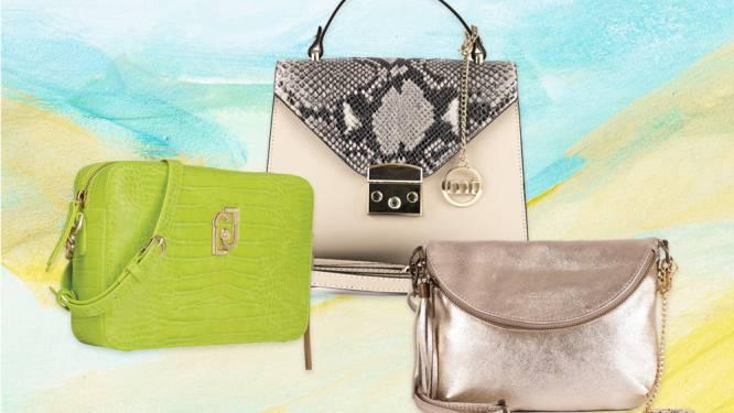 Met deze handtassen feest jij ook in je bubbel helemaal in stijl