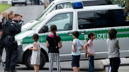 Van explosies in vluchtelingencentra tot auto's van politieke tegenstanders opblazen: bende Duitse extremisten krijgt lange celstraffen