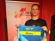 Le Belge Martin Maes, vice-champion du monde de VTT, suspendu pour dopage