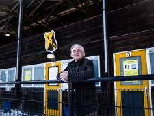 VVO viert 120 jaar voetbal, de bloedlijn met Vitesse en een tribune voor onderduikers in de oorlog