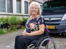 Dure parkeerkaart: 'Niemand heeft erom gevraagd gehandicapt te zijn'