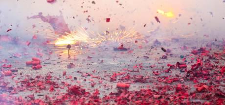 Politie Kampen reageert direct op overlast vuurwerk