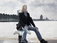 Peter Strykes: Mijn zeiljacht ligt al zo'n 4 jaar op de kant