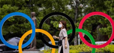 Tokio in het kort   Zeilsucces in Medemblik, Olympisch ticket synchroonzwemsters De Brouwer