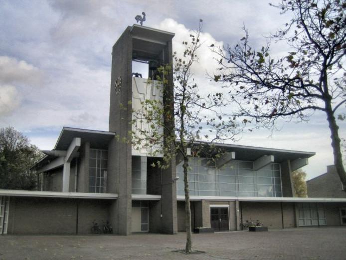 De kerk in Someren-Heide wordt gesloten