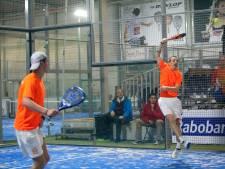 Waalwijk krijgt groot indoor sportcentrum voor padel: 'La Playa in juni open'