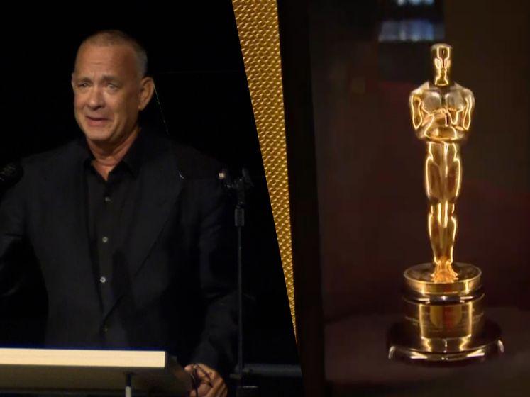 Tom Hanks opent Hollywoodmuseum (met 4 jaar vertraging)