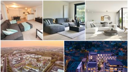 """""""Nergens in België betaal je meer voor een flat dan in Knokke-Heist"""": dit zijn de duurste en goedkoopste gemeenten"""