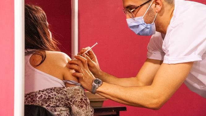 Des chiffres éloquents: 98% des malades hospitalisés ne sont pas vaccinés
