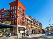 Minderjarige jongens hebben mes op zak en plegen winkeldiefstal op Brusselplein in Utrecht