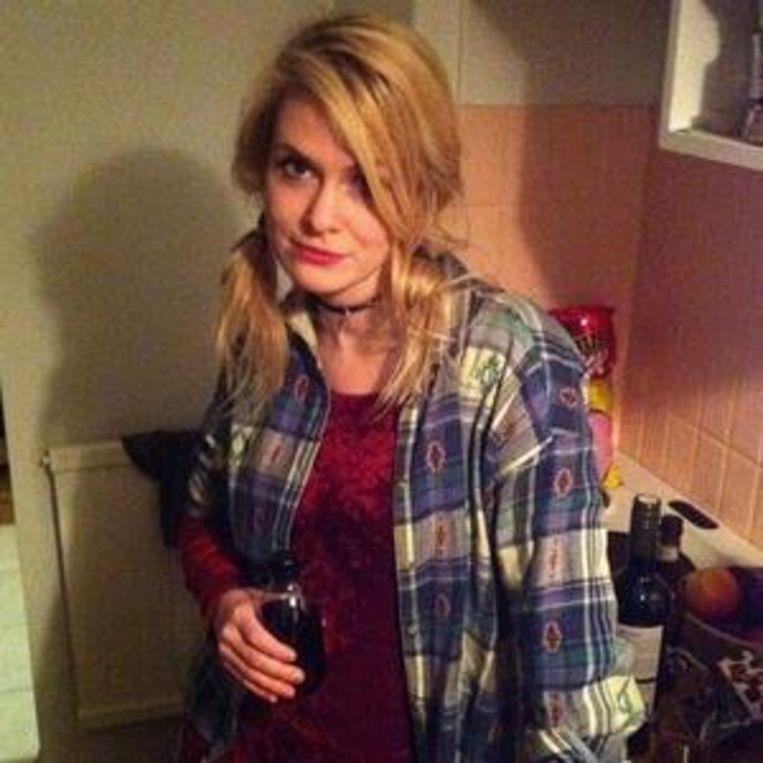 Initiatiefneemster Bryndis Bjorgvinsdottir. Beeld Facebook