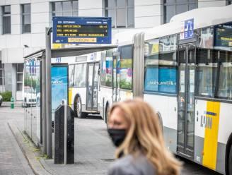 """Bijna 1 op 3 Hasseltse bushaltes verdwijnt: """"Wij zijn een centrumstad, en tóch worden hier zoveel haltes geschrapt"""""""