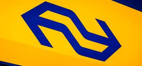 Treinverkeer Arnhem-Utrecht gestremd door aanrijding, NS zet bussen in