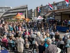 Overal in Roosendaal duiken dansers op