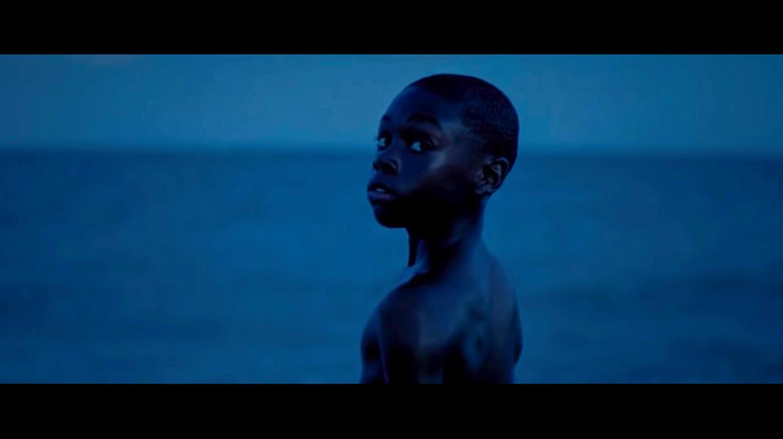 De eindscene van de film Moonlight Beeld filmstill