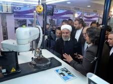 Incident in nucleaire installatie Iran blijkt 'terreuraanslag door Israël'