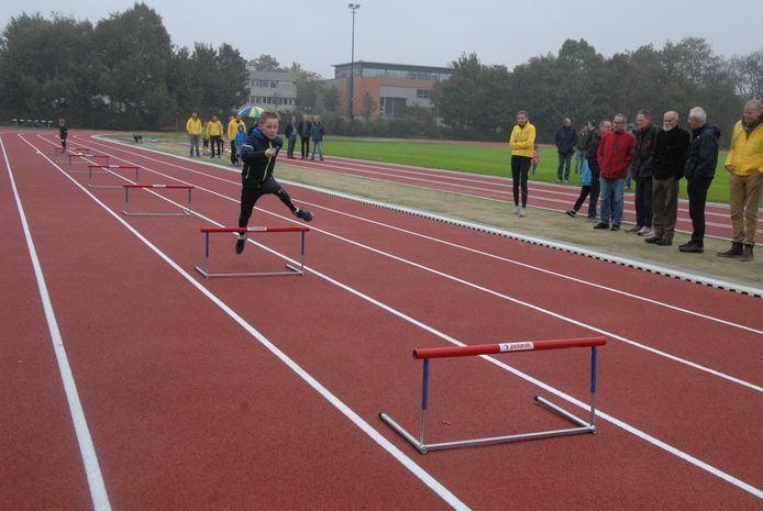 De Bossche atletiek- en loopvereniging O.S.S./Volo telt momenteel circa 400 leden, waarvan 110 jeugdleden