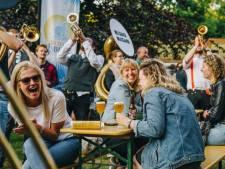 Bierfestival Mout maakt terugkeer in het Spoorpark