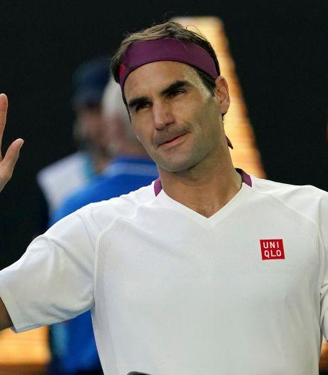 Roger Federer fait l'impasse sur Rome