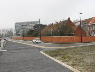 Botsing tegen omheining Brigandsbrug? Met fiets naar huis