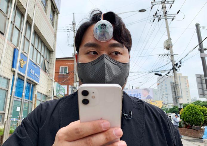 Paeng Min-wook