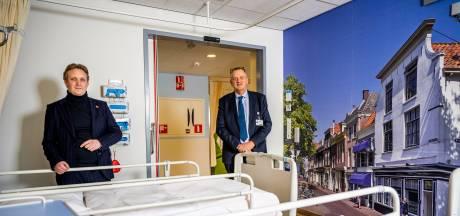 Grote zorgen Groene Hart Ziekenhuis over derde golf: 'Gevaar voor acute zorg en kankerbehandelingen'