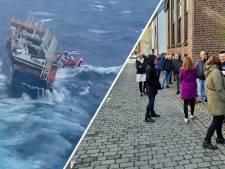 Nieuws Gemist? Chaos in grensstreek door 'Nieder-lockdown' en Nederlands spookschip verliest kostbare lading