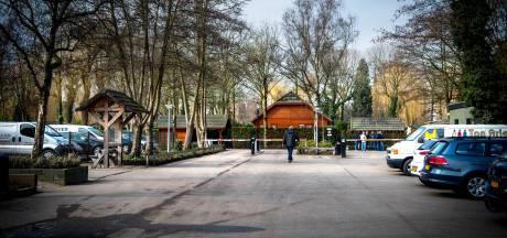 Slagboom op camping Tergouw toch weer open voor 73 'muitende' bewoners