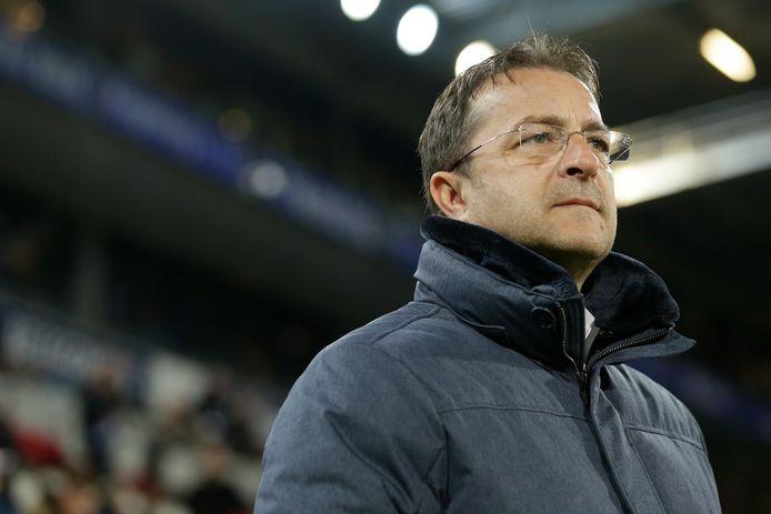 Zeljko Petrovic wordt een van de assistenten van Dick Advocaat bij Feyenoord.