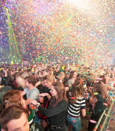 Twentse festivals steunen noodkreet evenementenbranche: 'Dit kost je anders de kop'