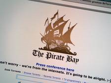 Internetproviders moeten downloadsite Pirate Bay blokkeren