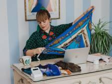 Vintage designerkleding voor nop: 'Hermès-sjaal van 250 euro bij de kringloop'