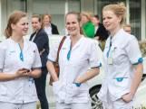 Actie #ikdraagwitvoordezorg eerbetoon aan zorgmedewerkers