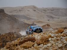 Erik van Loon geeft op in Dakar Rally, Koolen/Van den Goorbergh in top 10