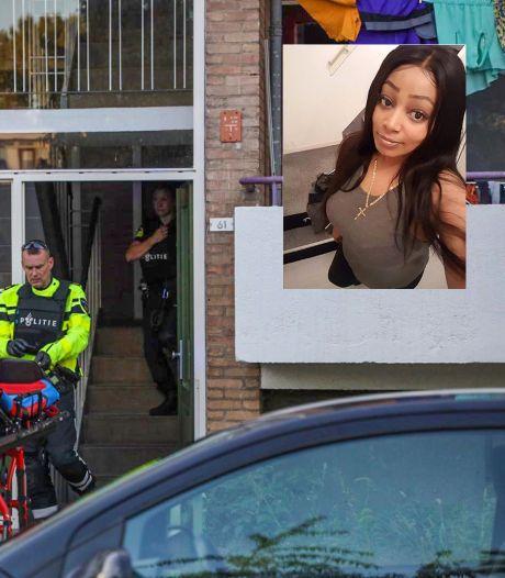 'Ik was één of ander monster geworden, net de hulk'; 20 jaar cel geëist voor moord op zwangere Naomi