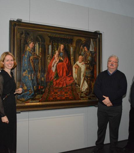 """Na Gruuthuse krijgt nu ook Groeningemuseum opknapbeurt: """"Vlaamse Primitieven komen dan beter tot hun recht"""""""