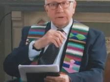 Boekelse pastor en oud-deken van Eindhoven Cor Peters overleden
