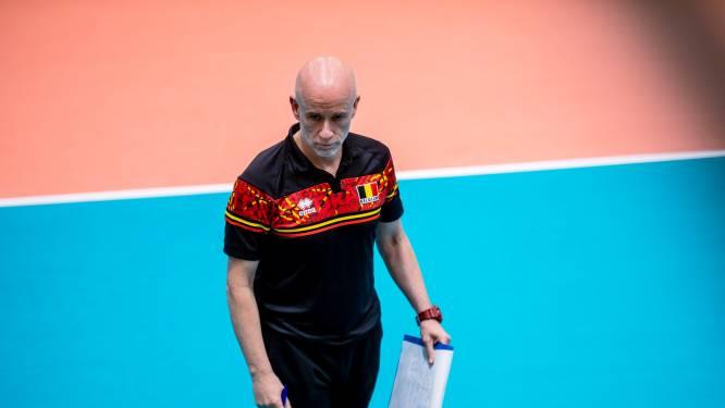 Red Dragons verliezen in laatste groepswedstrijd 3-1 van Oekraïne